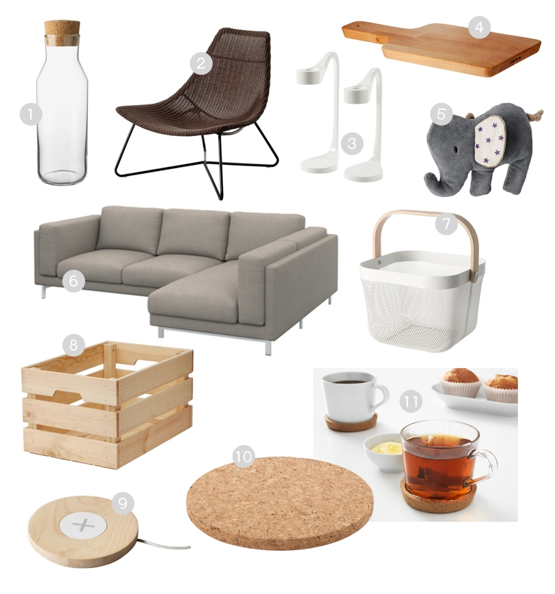 Ikea 2016 selection