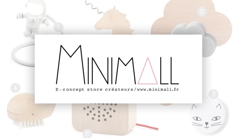 Minimall présentation