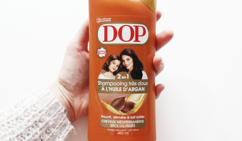 DOP Shampoing